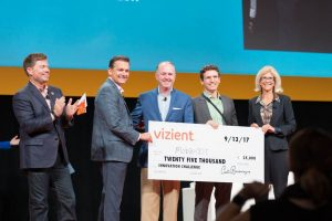 Vizient Clinical Connections Innovation Challenge Winners
