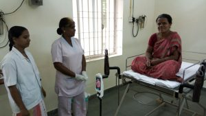 453 million women are at risk of developing cervical cancer in India.